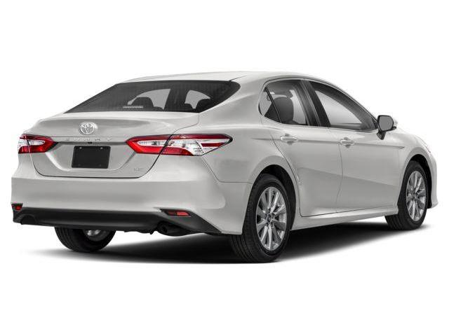 2018 Toyota Camry LE (Stk: N31617) in Goderich - Image 3 of 9