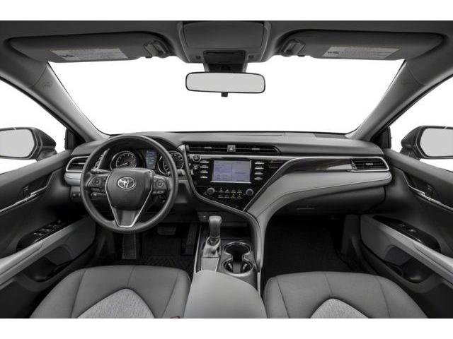 2018 Toyota Camry LE (Stk: N31617) in Goderich - Image 5 of 9