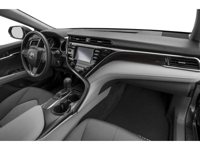 2018 Toyota Camry LE (Stk: N31617) in Goderich - Image 9 of 9