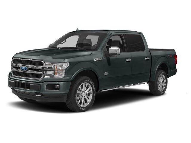 2018 Ford F-150 XLT (Stk: IF17468) in Uxbridge - Image 1 of 3