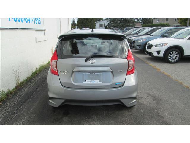 2015 Nissan Versa Note 1.6 SR (Stk: 171320) in Richmond - Image 4 of 13