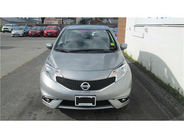 2015 Nissan Versa Note 1.6 SR (Stk: 171320) in Kingston - Image 7 of 13