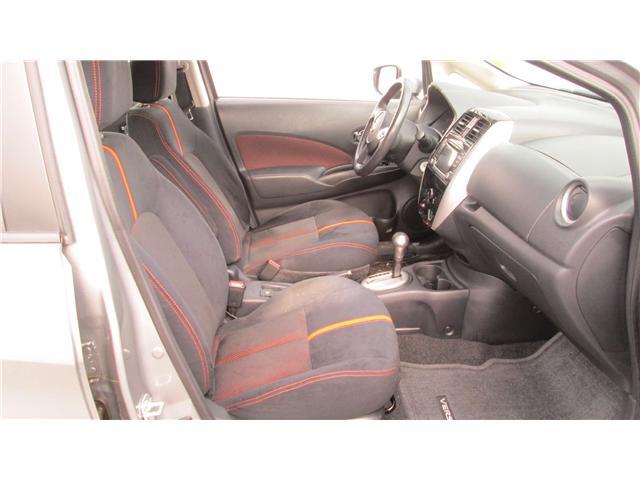 2015 Nissan Versa Note 1.6 SR (Stk: 171320) in Kingston - Image 10 of 13