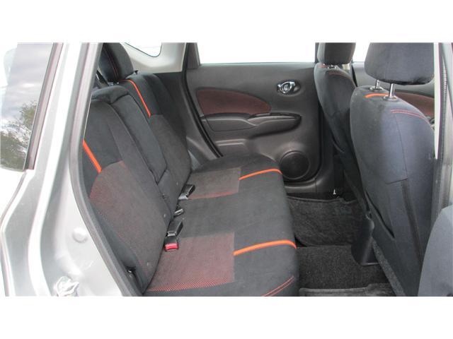 2015 Nissan Versa Note 1.6 SR (Stk: 171320) in Kingston - Image 11 of 13