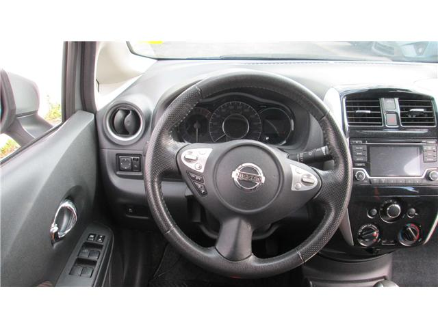 2015 Nissan Versa Note 1.6 SR (Stk: 171320) in Kingston - Image 12 of 13