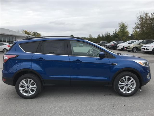 2018 Ford Escape SE (Stk: ES0780) in Bobcaygeon - Image 2 of 22