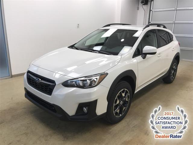 2018 Subaru Crosstrek Touring (Stk: 186771) in Lethbridge - Image 1 of 26
