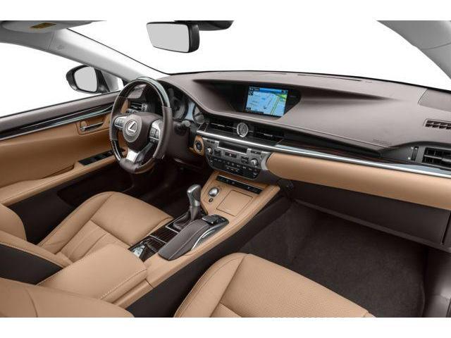 2018 Lexus ES 350 Base (Stk: 183018) in Kitchener - Image 9 of 9