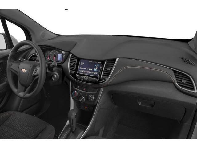 2018 Chevrolet Trax LS (Stk: T8X003) in Mississauga - Image 9 of 9
