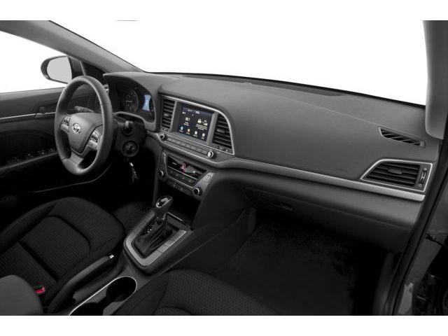 2018 Hyundai Elantra GL SE (Stk: JU538432) in Mississauga - Image 9 of 9