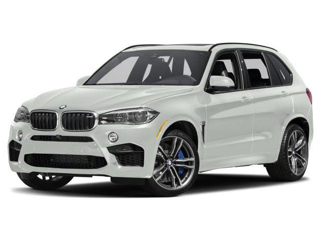 2017 BMW X5 M Base (Stk: R34603 CAN.O) in Markham - Image 1 of 9