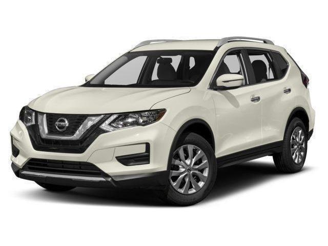 2017 Nissan Rogue  (Stk: N75-5497) in Chilliwack - Image 1 of 9