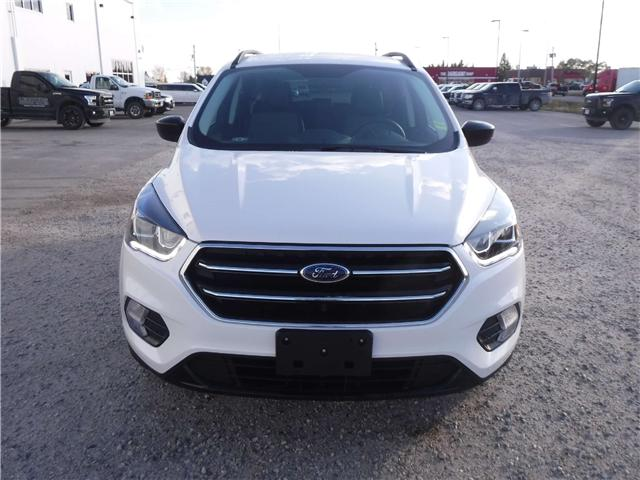 2018 Ford Escape SE (Stk: 18-10) in Kapuskasing - Image 2 of 13