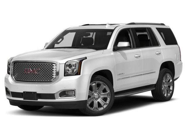 2018 GMC Yukon Denali (Stk: 124522) in Richmond Hill - Image 1 of 9