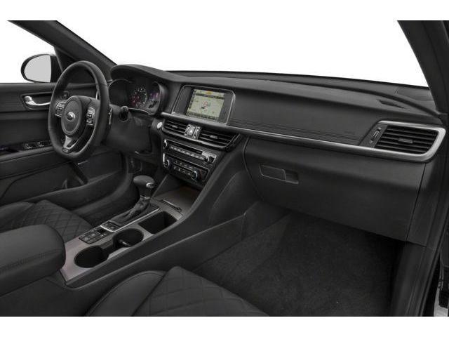 2018 Kia Optima SXL Turbo (Stk: K18034) in Windsor - Image 9 of 9