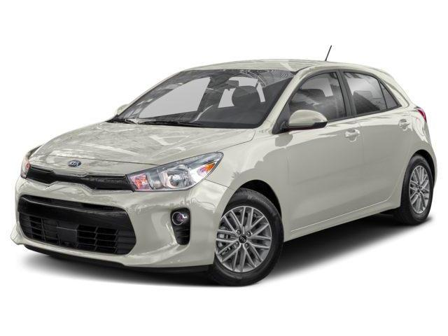 2018 Kia Rio5 EX Tech Navi (Stk: K18056) in Windsor - Image 1 of 2