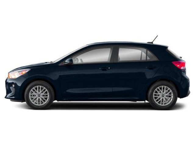 2018 Kia Rio5 EX Tech Navi (Stk: K18058) in Windsor - Image 2 of 2