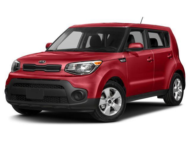 2018 Kia Soul LX (Stk: K18092) in Windsor - Image 1 of 9