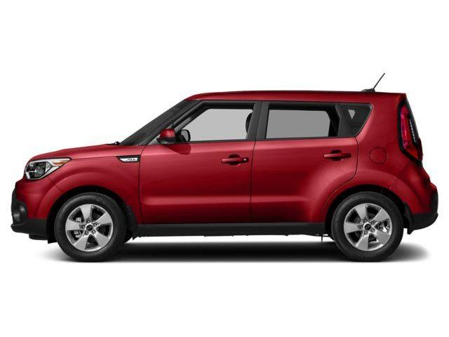 2018 Kia Soul LX (Stk: K18092) in Windsor - Image 2 of 9