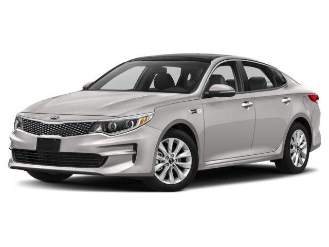 2018 Kia Optima EX Tech (Stk: K18110) in Windsor - Image 1 of 9