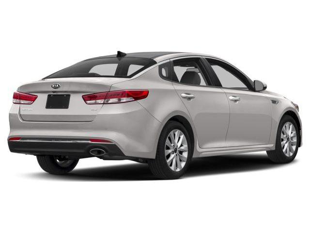 2018 Kia Optima EX Tech (Stk: K18110) in Windsor - Image 3 of 9