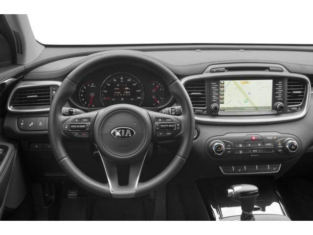 2018 Kia Sorento  (Stk: K18122) in Windsor - Image 4 of 9