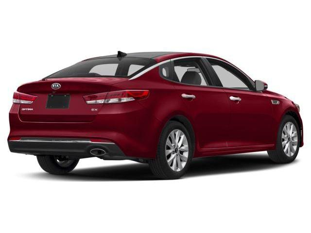 2018 Kia Optima LX (Stk: K18146) in Windsor - Image 3 of 9