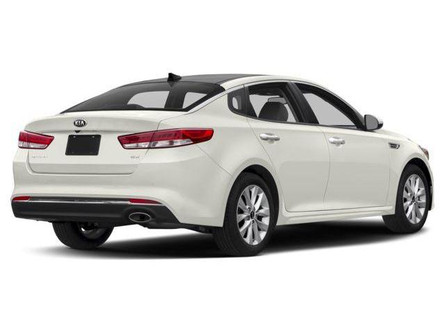 2018 Kia Optima LX (Stk: K18155) in Windsor - Image 3 of 9
