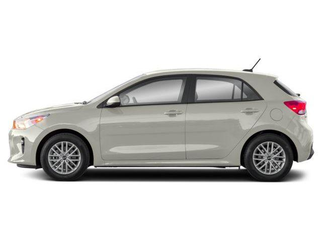 2018 Kia Rio5  (Stk: K18159) in Windsor - Image 2 of 2