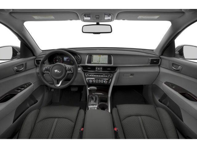 2018 Kia Optima EX (Stk: K18160) in Windsor - Image 5 of 9