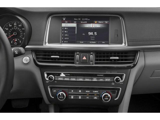 2018 Kia Optima EX (Stk: K18160) in Windsor - Image 7 of 9