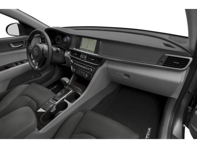 2018 Kia Optima EX (Stk: K18160) in Windsor - Image 9 of 9