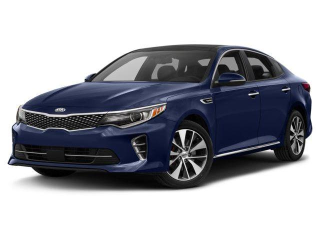 2018 Kia Optima SXL Turbo (Stk: K18165) in Windsor - Image 1 of 9