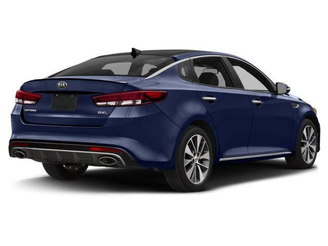 2018 Kia Optima SXL Turbo (Stk: K18165) in Windsor - Image 3 of 9