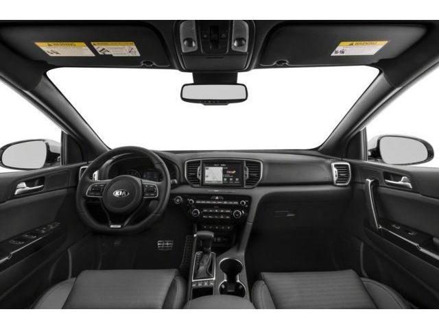 2018 Kia Sportage SX Turbo (Stk: K18176) in Windsor - Image 5 of 9