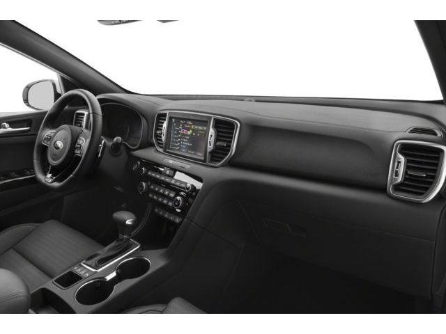 2018 Kia Sportage SX Turbo (Stk: K18176) in Windsor - Image 9 of 9