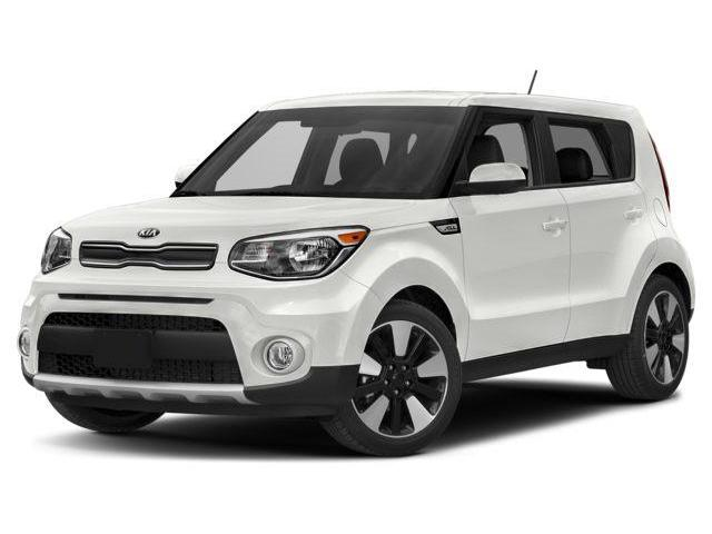 2018 Kia Soul  (Stk: K18187) in Windsor - Image 1 of 9