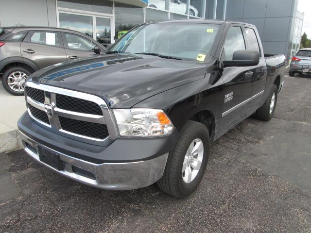 2014 RAM 1500 ST (Stk: 20593) in Pembroke - Image 2 of 9