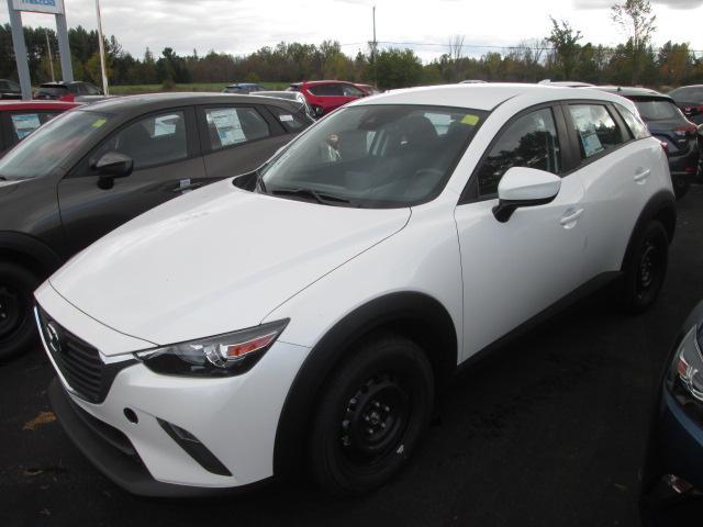 2018 Mazda CX-3 GX (Stk: 218-20) in Pembroke - Image 1 of 1