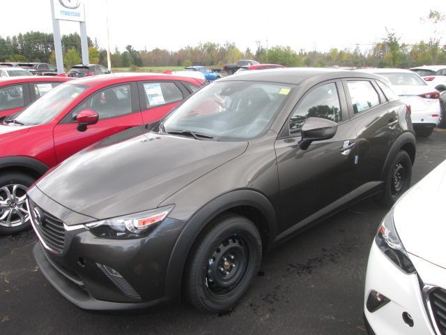 2018 Mazda CX-3 GX (Stk: 218-15) in Pembroke - Image 1 of 1
