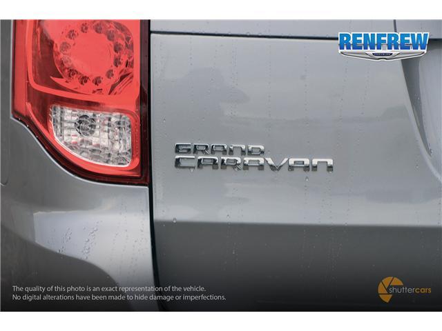 2017 Dodge Grand Caravan CVP/SXT (Stk: SLH268) in Renfrew - Image 6 of 20