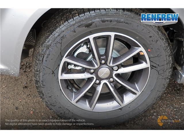 2017 Dodge Grand Caravan CVP/SXT (Stk: SLH268) in Renfrew - Image 7 of 20