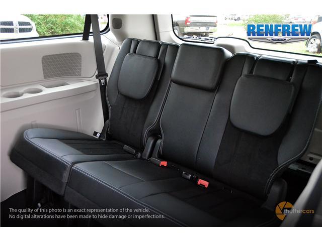 2017 Dodge Grand Caravan CVP/SXT (Stk: SLH268) in Renfrew - Image 10 of 20