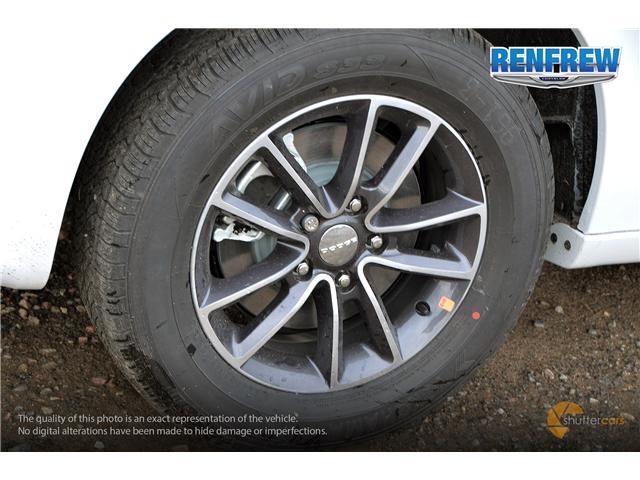 2017 Dodge Grand Caravan CVP/SXT (Stk: SLH275) in Renfrew - Image 7 of 20