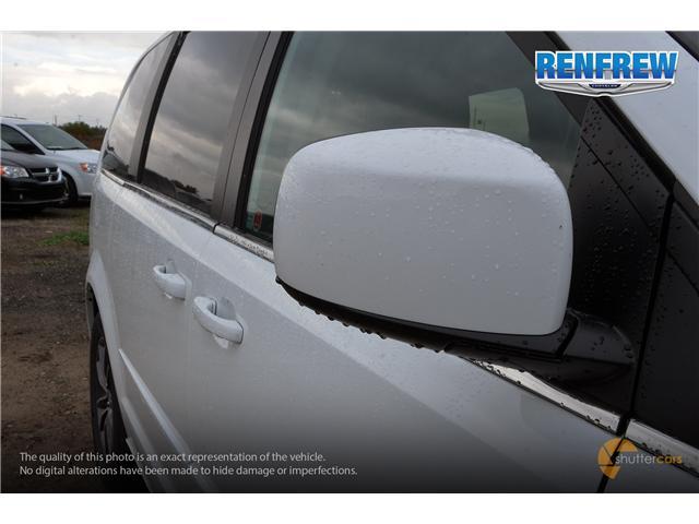 2017 Dodge Grand Caravan CVP/SXT (Stk: SLH275) in Renfrew - Image 8 of 20