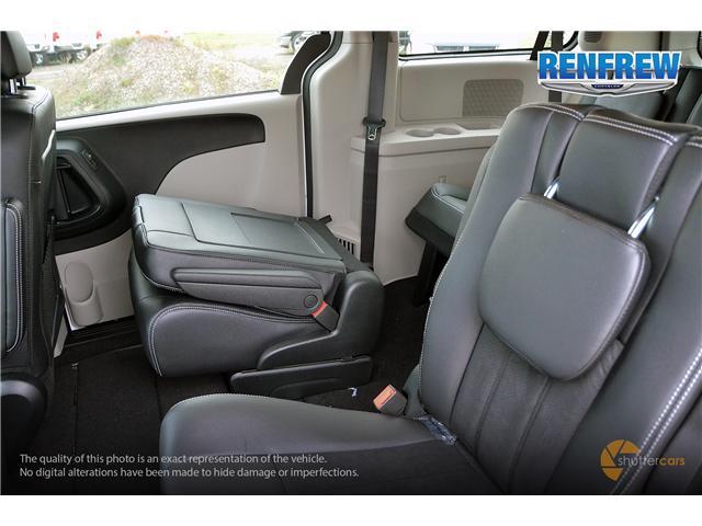 2017 Dodge Grand Caravan CVP/SXT (Stk: SLH275) in Renfrew - Image 10 of 20