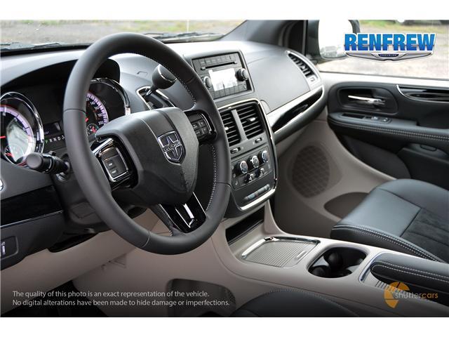 2017 Dodge Grand Caravan CVP/SXT (Stk: SLH275) in Renfrew - Image 13 of 20