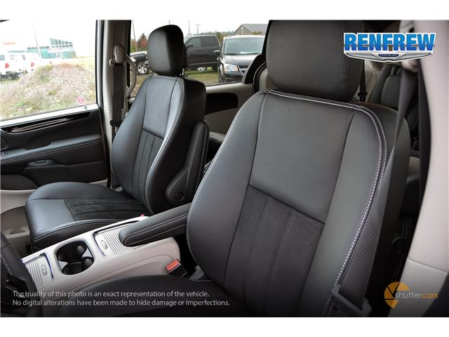 2017 Dodge Grand Caravan CVP/SXT (Stk: SLH275) in Renfrew - Image 14 of 20