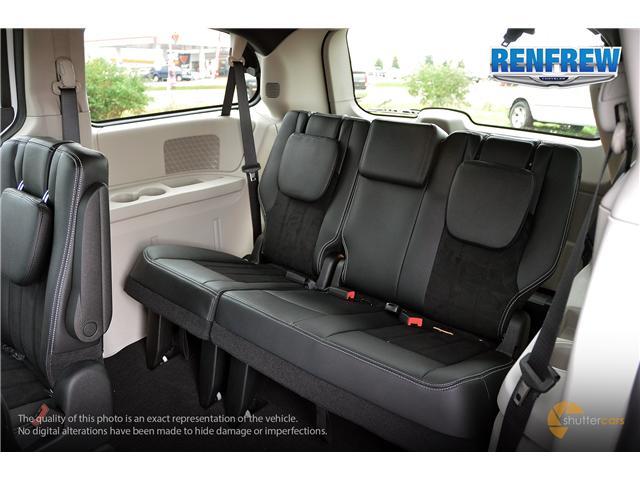 2017 Dodge Grand Caravan CVP/SXT (Stk: SLH279) in Renfrew - Image 8 of 20