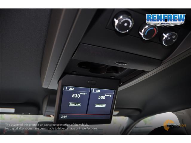2017 Dodge Grand Caravan CVP/SXT (Stk: SLH279) in Renfrew - Image 9 of 20